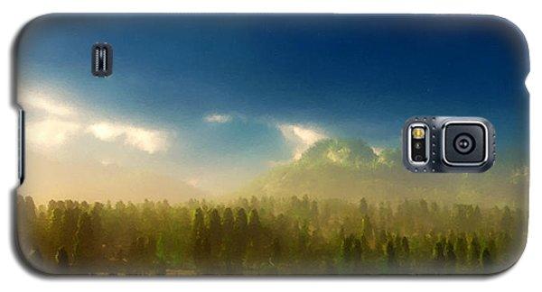 Landscape Dreams... Galaxy S5 Case