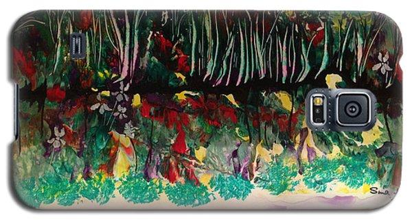 Landscape Five Hundred Galaxy S5 Case