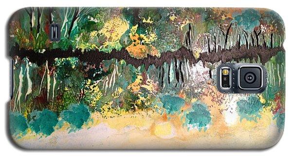 Landscape Four Hundred Galaxy S5 Case