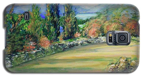 Landscape From Kavran Galaxy S5 Case