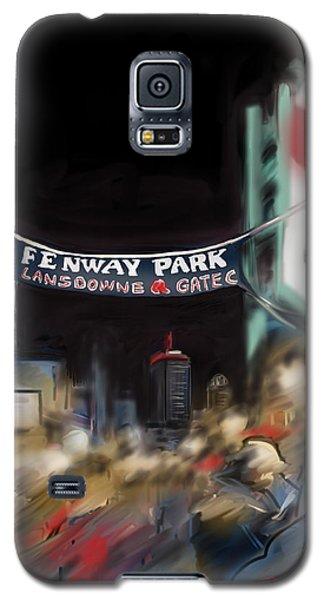 Lansdowne Street Galaxy S5 Case