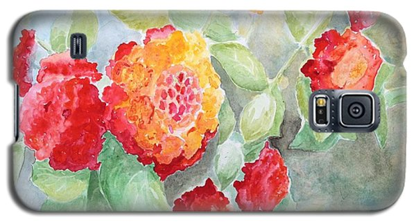 Lantana II Galaxy S5 Case