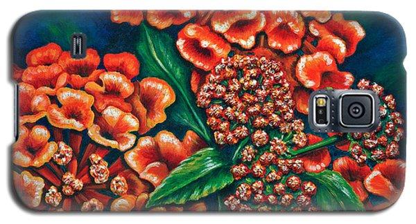 Lantana Galaxy S5 Case