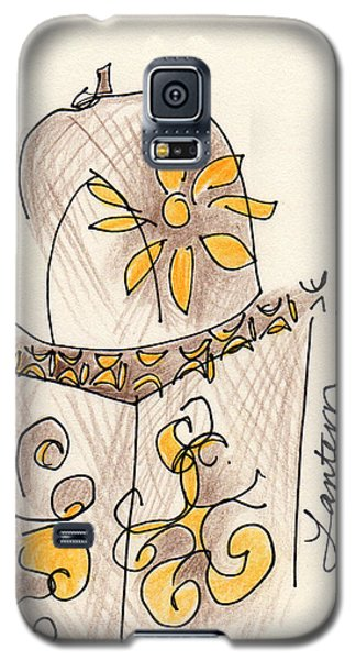 Moroccan Lantern Galaxy S5 Case