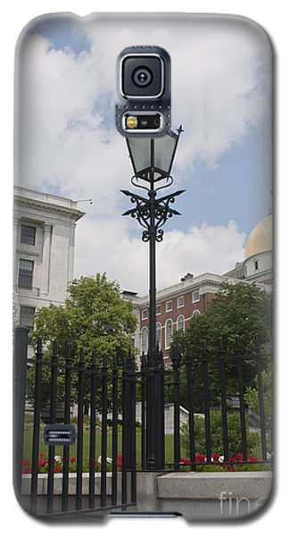 Lantern At State House Galaxy S5 Case