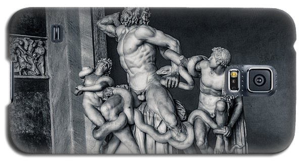 Laocoon And His Sons Galaxy S5 Case