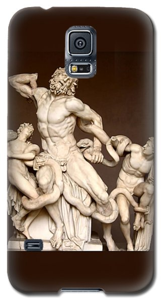 Laocoon And Sons Galaxy S5 Case
