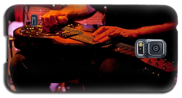 Lap Steel Galaxy S5 Case