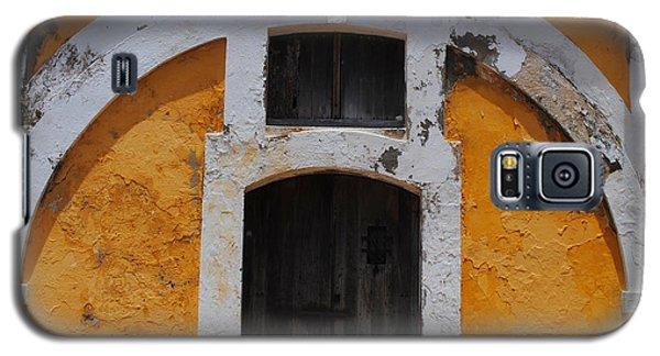 Large El Morro Arch Galaxy S5 Case