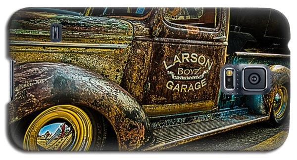 Larson Boyz Garage Galaxy S5 Case