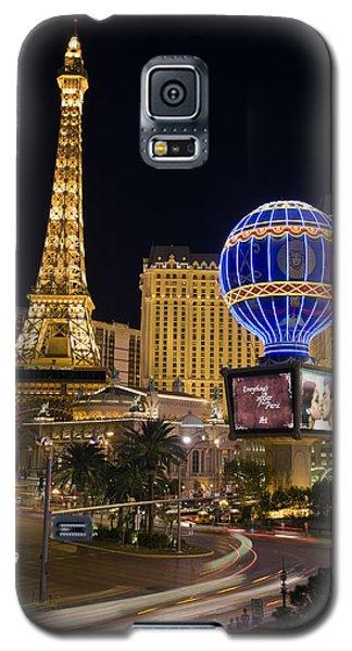 Las Vegas Galaxy S5 Case