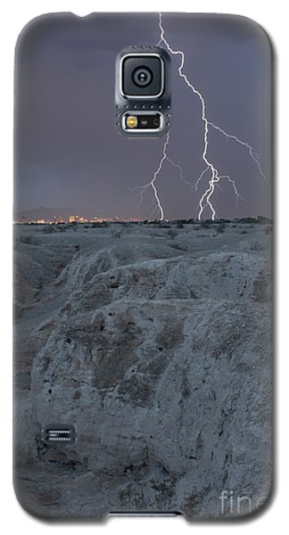 Las Vegas Strike 4 Galaxy S5 Case