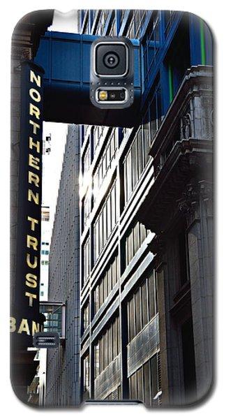 Lasalle Street2 Galaxy S5 Case