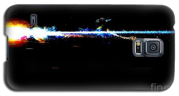 Laser Beam Galaxy S5 Case