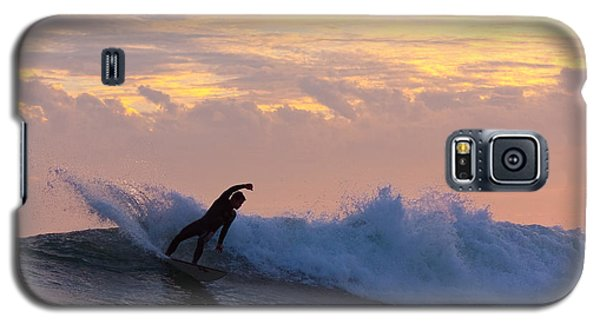 Last Blast Galaxy S5 Case by Paul Topp