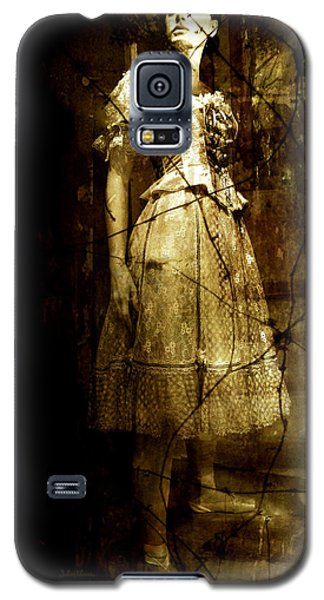 Last Dance Galaxy S5 Case