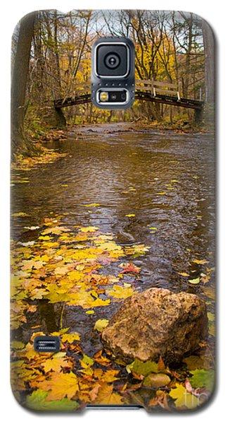 Last Journey Galaxy S5 Case by Rima Biswas
