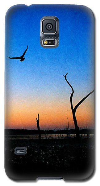 Last Light Galaxy S5 Case