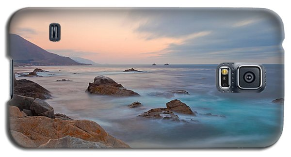 Last Light Galaxy S5 Case by Jonathan Nguyen