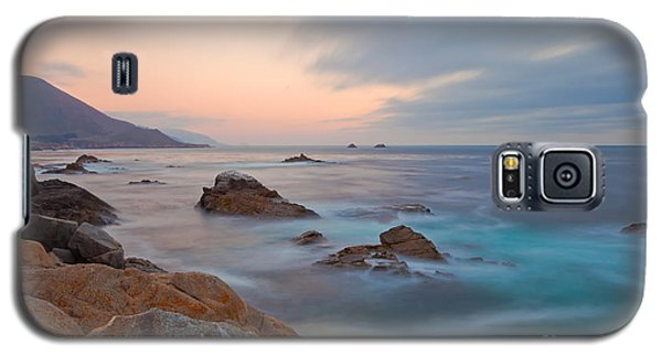 Galaxy S5 Case featuring the photograph Last Light by Jonathan Nguyen