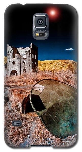 Last Moment Galaxy S5 Case