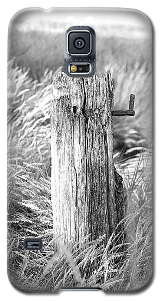 Last Post Galaxy S5 Case