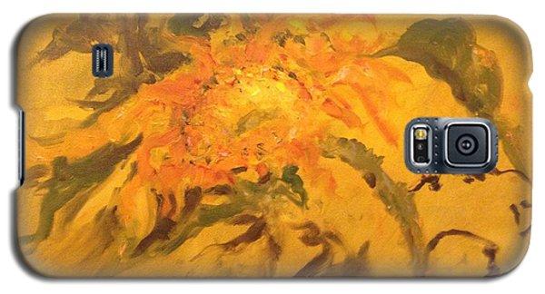 Last Sunflower Galaxy S5 Case