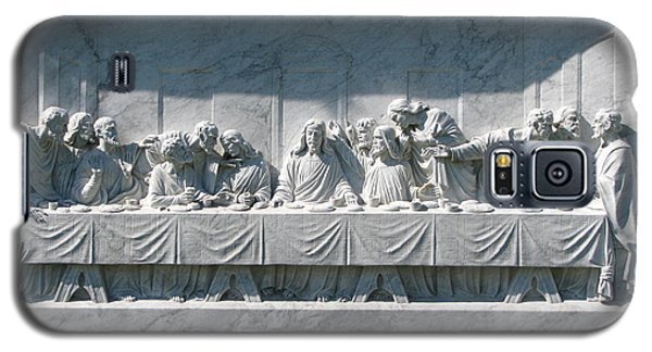 Galaxy S5 Case featuring the photograph Last Supper by Greg Patzer