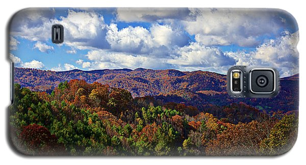 Late Autumn Beauty Galaxy S5 Case by Tom Culver