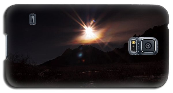 Later Afternoon Galaxy S5 Case