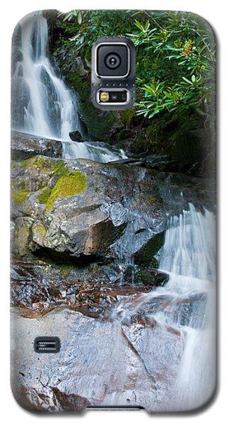 Laurel Falls Galaxy S5 Case by Melinda Fawver