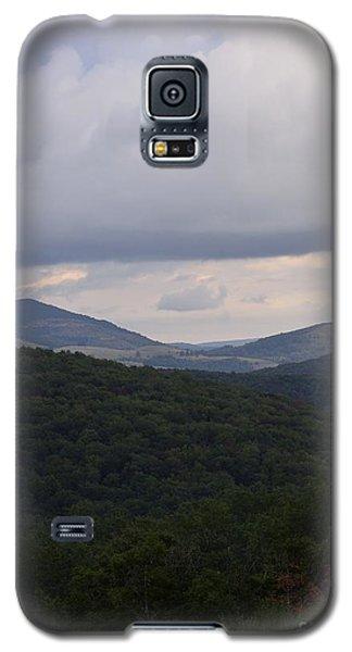 Laurel Fork Overlook 1 Galaxy S5 Case