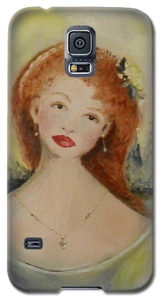 Laurel Galaxy S5 Case
