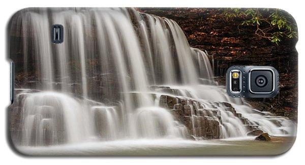 Laurel Run Falls Tn Galaxy S5 Case