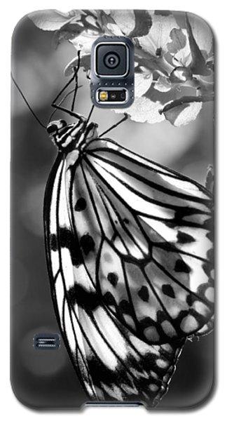 Lavalier Galaxy S5 Case by Nikolyn McDonald