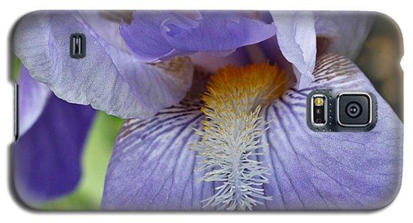 Lavish Iris Galaxy S5 Case