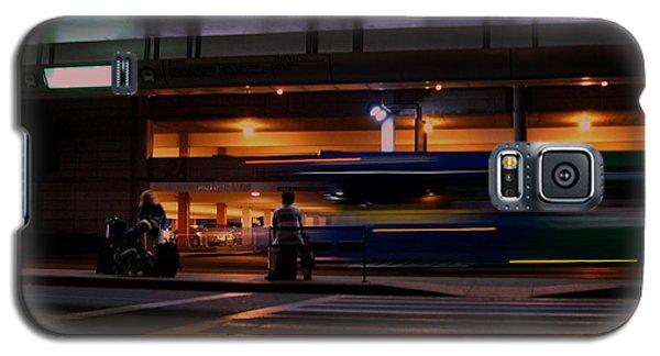 LAX Galaxy S5 Case