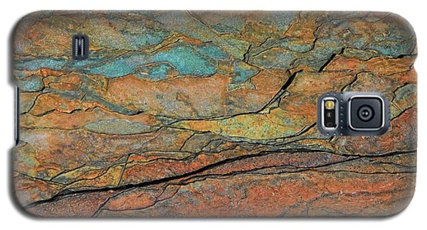 Layered Galaxy S5 Case