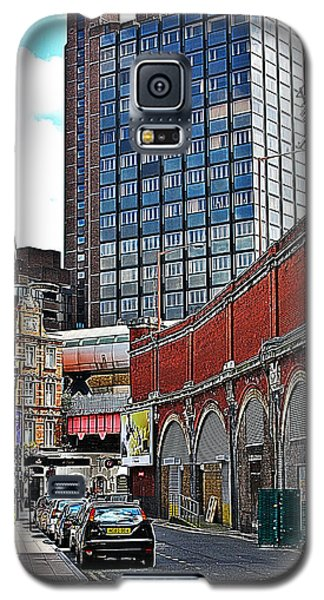 Layers Of London Galaxy S5 Case