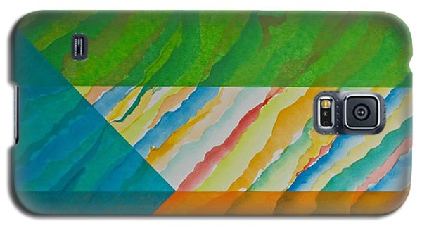 Layover Galaxy S5 Case by Michele Myers
