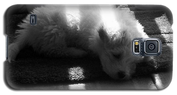 Galaxy S5 Case featuring the photograph Lazy Days by Michael Krek
