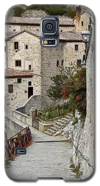 Le Celle Outside Cortona Italy Galaxy S5 Case