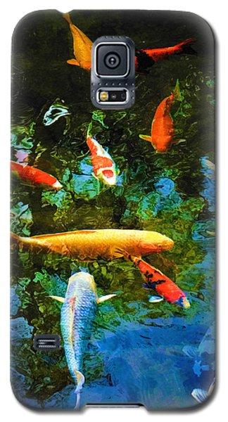 Le Koi De Matisse Galaxy S5 Case