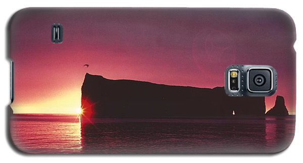 Le Perce Roche Galaxy S5 Case