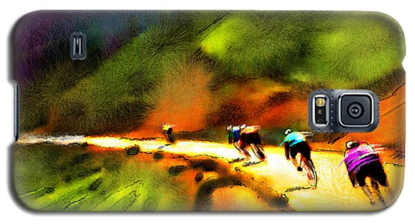 Le Tour De France 02 Galaxy S5 Case