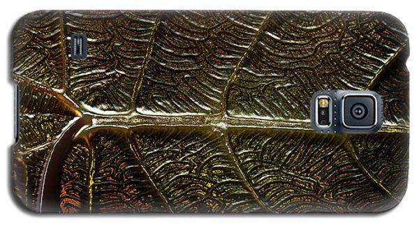 Leafage Galaxy S5 Case
