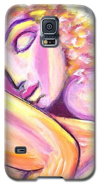 Leaning On You Galaxy S5 Case