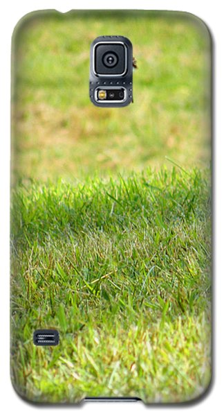 Leaping Bird Galaxy S5 Case