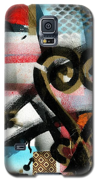 Learning From The Past Galaxy S5 Case by Everett Spruill