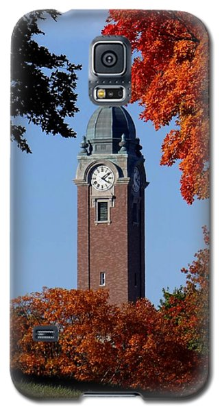 Leavenworth Grant Hall Tower Galaxy S5 Case